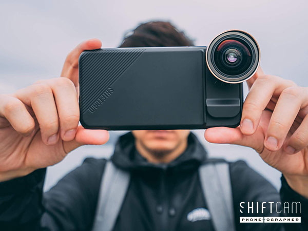 shiftcam lentille optique iphone ultra grand angle 12mm 1 - Lentille Aspherique Ultra Grand Angle 12mm pour iPhone XS (video)