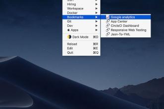 superbar macos mac gratuit 2 331x219 - Superbar Mac - Booster la Barre des Menus du Finder (gratuit)