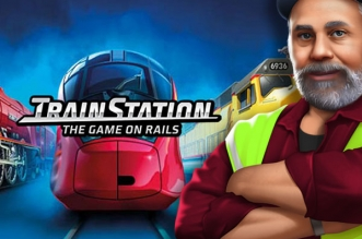 trainstation game on rails jeu iphone ipad 01 331x219 - TrainStation iPhone iPad - Simulation de Logistique Ferroviaire (gratuit)