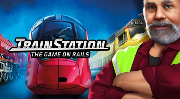 trainstation game on rails jeu iphone ipad 01 600x330 - TrainStation iPhone iPad - Simulation de Logistique Ferroviaire (gratuit)