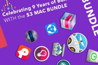 bundlehunt macos mac promo anniversaire 1 331x219 - 1 Logiciel Mac Acheté parmi 26 + 7 Gratuits à 3$ (promo)