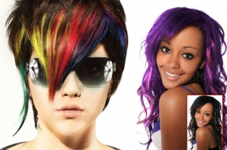 hair color booth iphone ipad ios 03 331x219 - Hair Color Booth iPhone iPad - Changer de Couleur de Cheveux (gratuit)