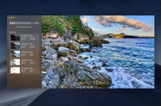 hdrtist 2 macos mac gratuit 01 331x219 - HDRtist Mac - Puissant Outil de Retouch Photo HDR (gratuit)