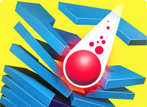 stack ball 3d iphone ipad ios gratuit 01 - Stack Ball 3D iPhone iPad - Le Jeu d'Arcade de l'Année (gratuit)