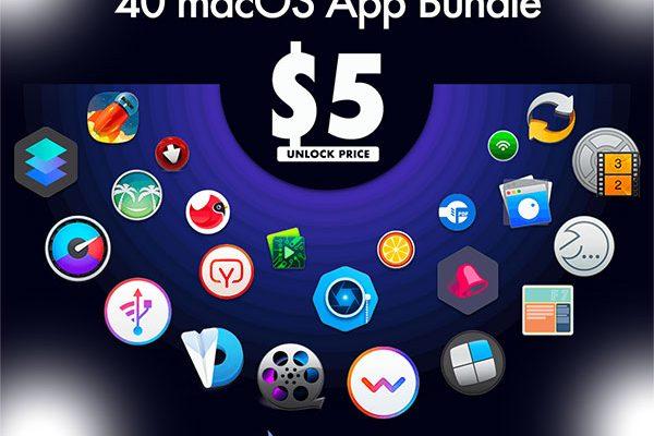 bundlehunt macos mac promo hiver 2019 1 600x400 - 44 Meilleurs Logiciels Mac Catalina de 1 $ à 5 $ (promo)