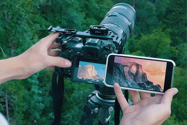 fond ecran apple macos recree par photographe video 01 600x400 - Ce Photographe Recrée les Fonds d'Ecran de macOS (video)