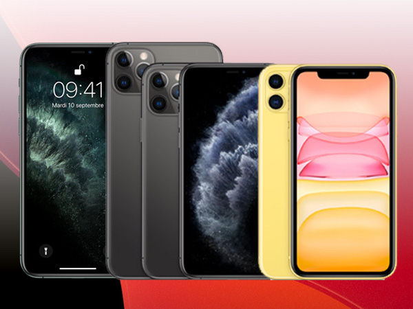 19 Fonds Decran Officiels 4k Iphone 11 Pro Et Pro Max
