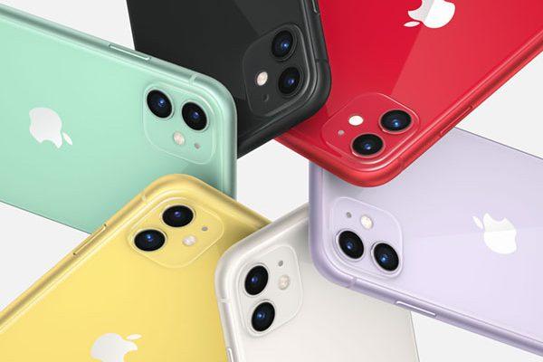 nouveaux iphone 11 ro max date prix fiche technique 01 600x400 - Les Nouveaux iPhone 11 et 11 Pro Max sont Arrivés (video)