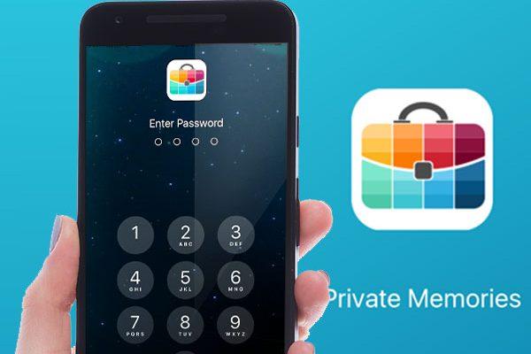 private memories photo vault iphone ipad maxiapple 01 600x400 - Private Memories iPhone - Protéger vos Photos et Videos (gratuit)