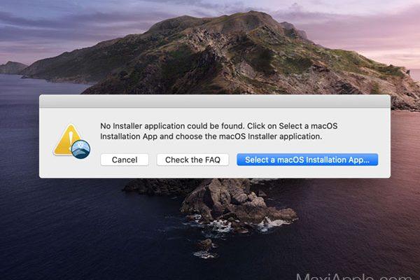 diskmaker x macos catalina gratuit 01 600x400 - DiskMaker X macOS Catalina - Créer Clé USB, SSD et HDD Bootable (gratuit)