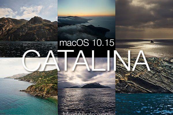 fond ecran macos catalina officiel gratuit 02 600x400 - 7 Fonds d'Ecran Officiels macOS Catalina à Télécharger (gratuit)