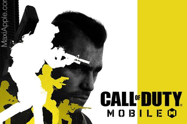 jeu call of duty mobile ios iphone ipad maxiapple 02 600x400 - Call of Duty Mobile iPhone iPad - Le Meilleur Jeu de Guerre est Là (gratuit)