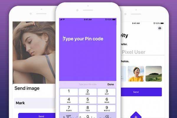 safe pixel iphone ipad 01 600x400 - Safe Pixel iPhone - Sécuriser et Partager Photos / Videos (gratuit)