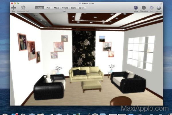 verto studio 3d macos mac 03 600x400 - Verto Studio 3D Mac - Outil de Modélisation 3D Pro (gratuit)