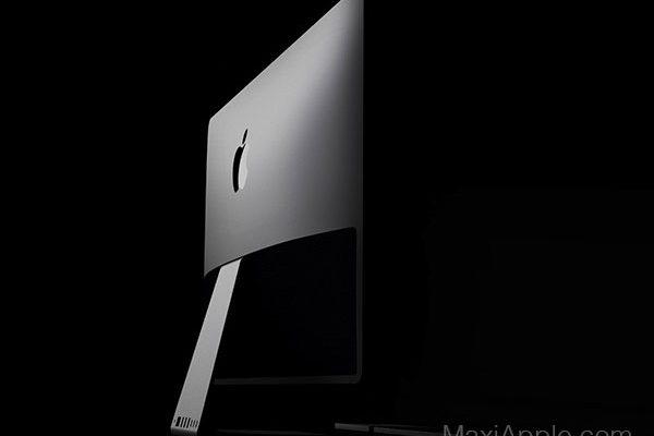 concept philip goolkasian imac 2019 2020 01 600x400 - Voici l'iMac 2019 que tout le Monde Attend ! (concept)