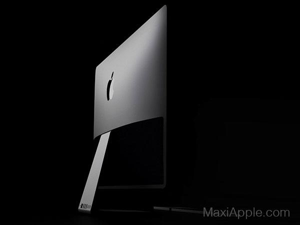concept philip goolkasian imac 2019 2020 01 - Voici l'iMac 2019 que tout le Monde Attend ! (concept)
