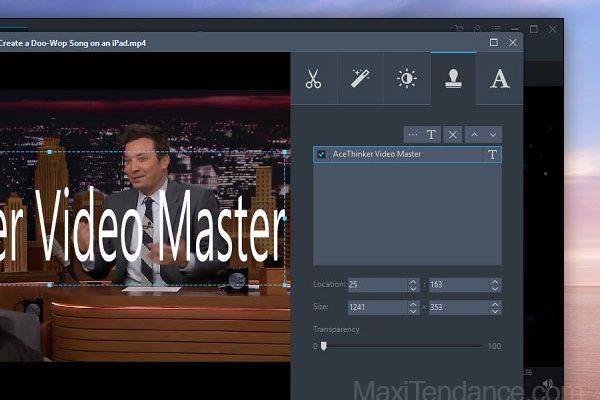 acethinker video convert master mac macos 2 600x400 - Acethinker Video Master Mac - Editeur Video et Audio Multifonctions (gratuit)