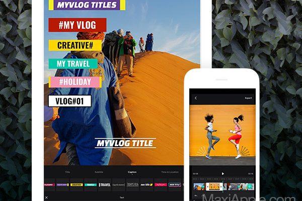hollycool pro video editing iphone ipad 1 600x400 - Hollycool iPhone iPad - Edition et Montage Video Pro
