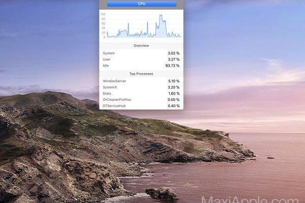 stat menubar macos mac 1 600x400 - Stat Menubar Mac - Statistiques d'Usage et Ressources (gratuit)