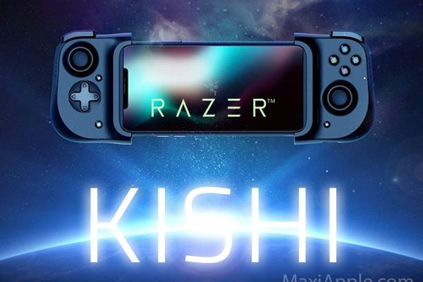 razer kishi manette iphone smartphone date prix 01 600x400 - La Manette Razer Kishi Transforme l'iPhone en Switch (video)