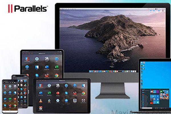 parallels desktop mac app bundle macos promo 01 600x400 - 10 Logiciels Offerts Mac pour l'Achat de Parallels Desktop 15 (promo)