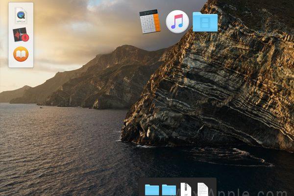 panelicious macos mac 01 600x400 - Panelicious Mac - Multiplier les Lanceurs d'Applications (gratuit)