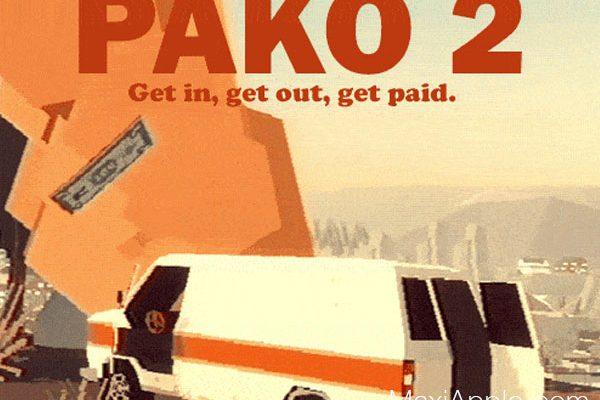 jeu pako iphone ipad ipod touch 1 600x400 - PAKO 2 iPhone iPad - Explosif Jeu de Course Poursuite (gratuit)
