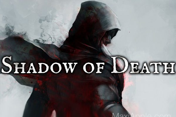 shadow of death premium games jeu iphone ipad 1 600x400 - Shadow of Death iPhone iPad - Ténébreux Jeux de Rôle / Action (gratuit)