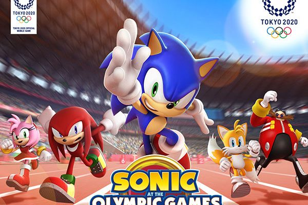 sonic jeux olympiques tokyo 2020 iphone ipad ios 01 600x400 - Sonic Jeux olympiques de Tokyo 2020 iPhone iPad (gratuit)