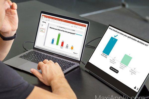 airtab ecran tactile appoint 15 6 moniteur usb c mac ipad pc 01 600x400 - AirTab, Écran Tactile USB-C 15,6' pour Mac, iPhone, iPad (video)