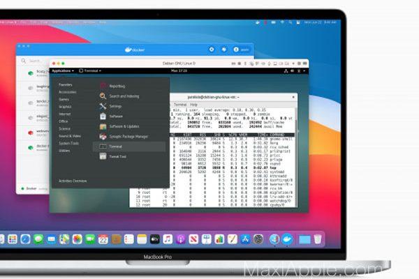 macos 11 big sur arm apple silicon ios 14 ipados watchos 7 date dispo 5 600x400 - Découvrez macOS 11 Big Sur, iOS 14 et CPU ARM pour les Mac (video)